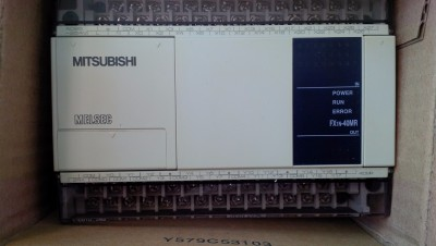 PLC Mitsubishi FX1N-40MR-001
