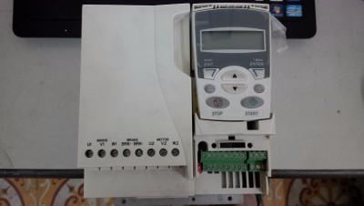 Biến tần ABB 5.5 KW