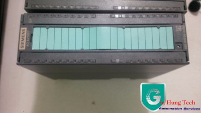 Mô đun mở rộng 8AO PLC S7 300