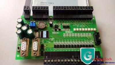 Board mạch 224XP